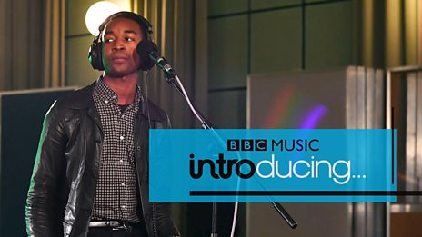 Jalen N'Gonda - I Need You (BBC Music Introducing session)