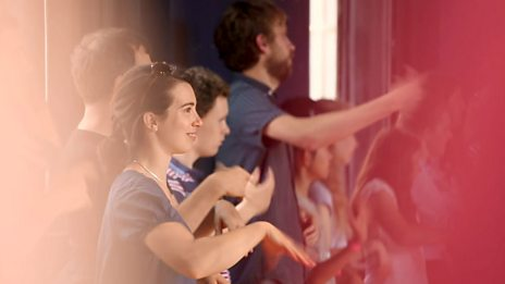 BBC Proms Inspire Competition and scheme