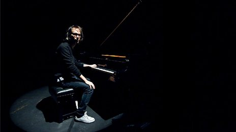 James Rhodes: 'Forget mindfulness - listen to music instead'