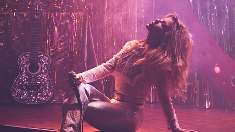 Kylie Minogue is back! Chris gets the exclusive story behind her new single