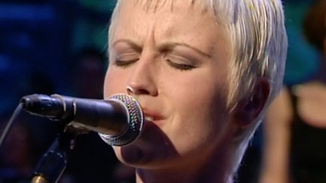 The Cranberries - Dreaming My Dreams (Later Archive 1994)