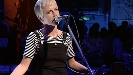 The Cranberries - No Need to Argue (Later Archive 1994)
