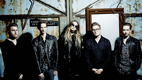 Rockest Record: Marmozets - Start Again