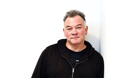 """""""Once it's got you, you never let go"""" – Stewart Lee on the music of The Fall"""