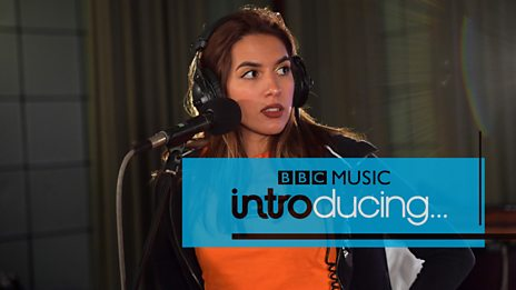 RIKA - No Need (BBC Music Introducing session)