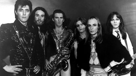 """This is the sound of the future. Come back in a couple of years' time."" Bryan Ferry remembers the Roxy Music demo rejections"
