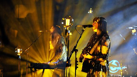 First Aid Kit's slow steady rise to complete global domination