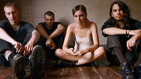 Wolf Alice are coming to Swansea!