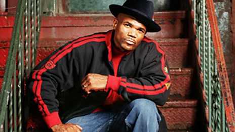 Darryl 'DMC' McDaniels talks to Clare Crane about the early days of Run DMC playing independent venues