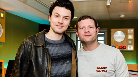 """""""This time round it's different - it's Prince, it's David Bowie"""" - James Bay on his musical reinvention"""