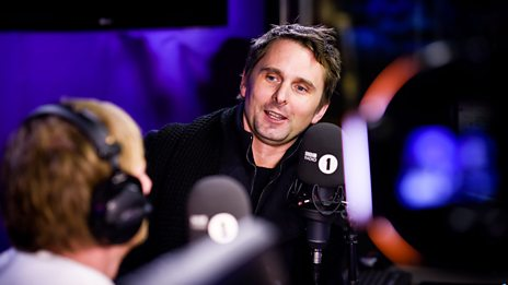 Muse are back! This is what their new single sounds like