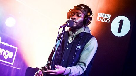 Live Lounge - Dave