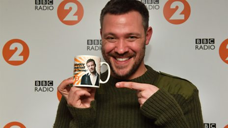 Will Young live in Saturday Session