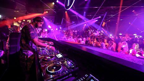 DJ Target: Verses Mix: Sean Paul