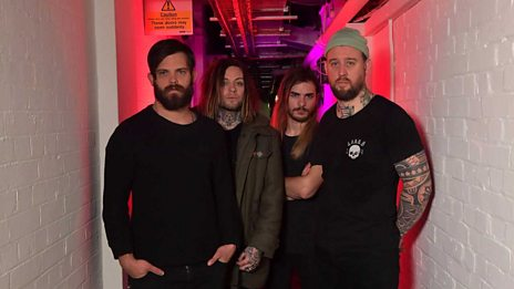 Lowlives In Session From Maida Vale