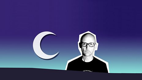 Moby Bedtime Mix