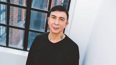 Marc Almond has a massive Soft Cell announcement for the band's 40th anniversary