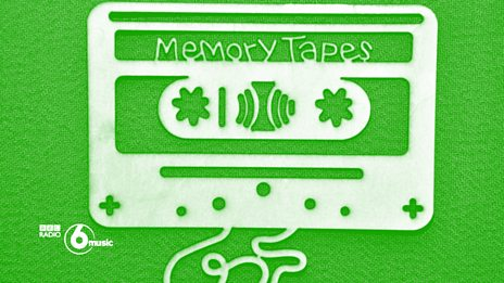 Carry On Camping Memory Tape