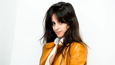 "Camila Cabello: ""I've always wanted my wisdom teeth out cos you get 2 weeks in bed!"""