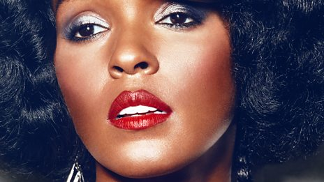 Janelle Monae is back! She tells Annie Mac about Prince, the GRAMMYs and releasing new music