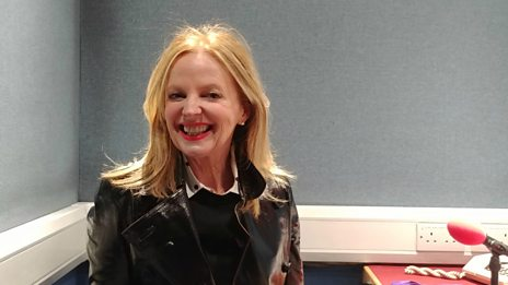 """We didn't realise how bold we were"" – Clare Grogan on the early success of Altered Images"