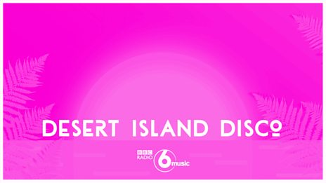 A 'Manchester Dance Floor Anthems' Desert Island Disco