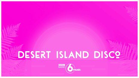 A 'Manchester Dance Floor Anthems' Desert Island Disco