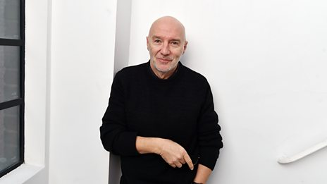 Midge Ure performs Harry Styles' Sign Of The Times