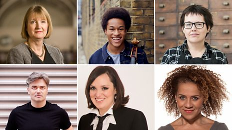 Six women composers we think you should know about