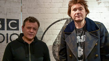 James Dean Bradfield from the Manics on his love of John Cale