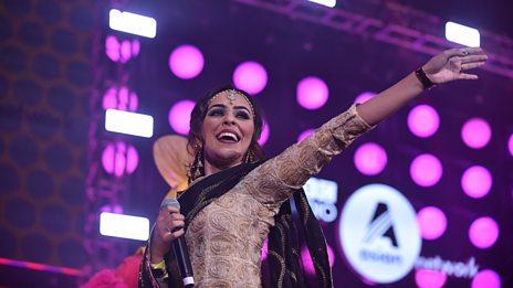 Jenny Johal - Narma