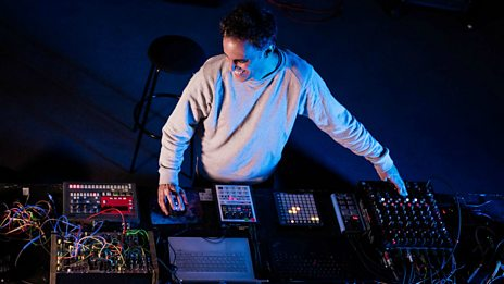 Soundtrack Of My Life: Four Tet