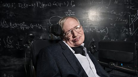 Stephen Hawking's love affair with classical music - in his own words