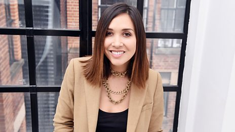 """Myleene Klass: """"My dad was furious when I joined Hear'Say!"""""""