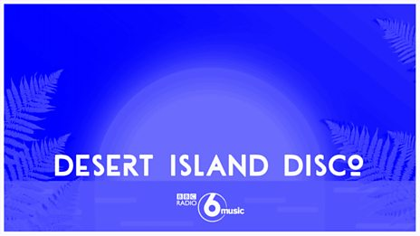 An 'Electronic Lover From Liverpool' Desert Island Disco