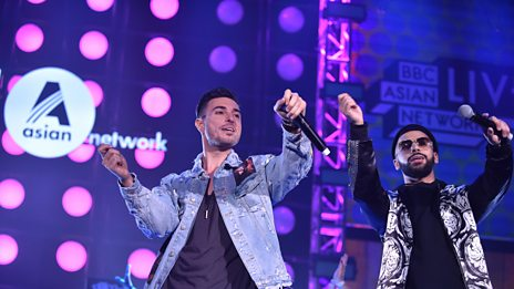 Adam Saleh and Faydee - Waynak