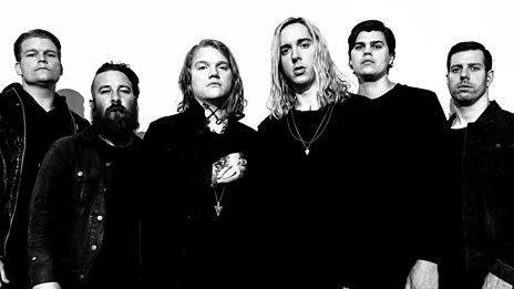Rockest Record: Underoath -Rapture