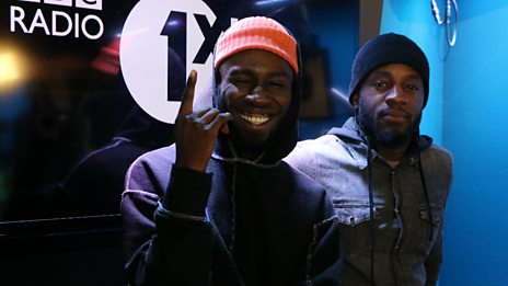 Kojey Radical in conversation with Twin B