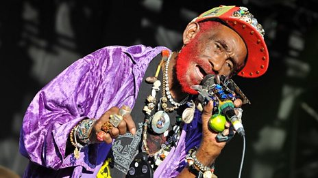 """I'm a double fish!"" Lee Scratch Perry talks to Clare Crane about his 82nd Birthday, performing live and everything in between"