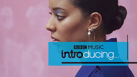 Grace Carter - Silhouette is the Introducing Track of the Week on BBC Radio 1