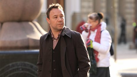 Stephen Graham picks 6 songs he couldn't live without