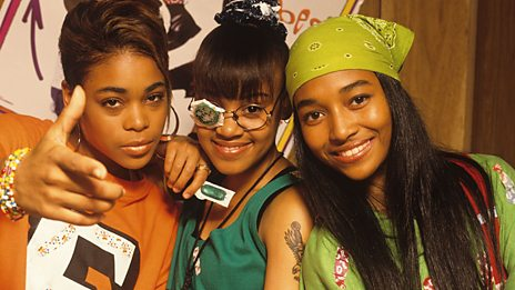 T-Boz and Chilli talk everything TLC with Clare Crane