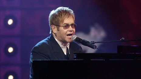 Where is Elton's invitation to the Royal Wedding?!