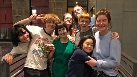 Superorganism Interview