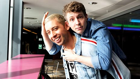 Example writes The Ultimate Summer Banger with listener Iona