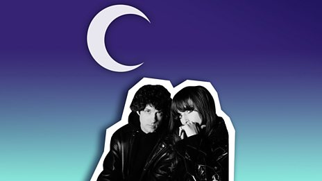 Beach House Bedtime Mix