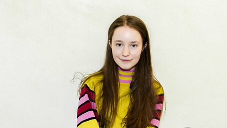 """Its been a dream of mine for a long time"": Sigrid on getting to play Coachella this year"