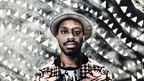 "Shabaka Hutchings: ""It's trying to provoke the listener to ask 'Who is my Queen?'"""