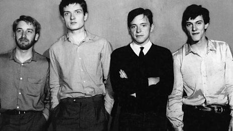 Brian Gorman: New Dawn Fades – The Story Of Joy Division