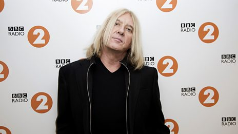 "Joe Elliott from Def Leppard: ""We wanted to be the biggest band in the world."""